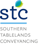 Southern Tablelands Conveyancing Logo